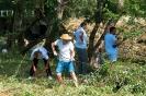 Akcija čišćenje Vrljike