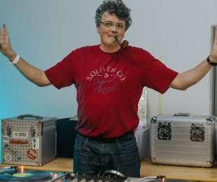 Danijel Brkić - DJ Brka