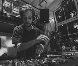 DJ Woo-D